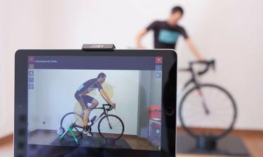 Tecnologias biomecanica ciclismo